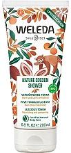 Fragrances, Perfumes, Cosmetics Shower Cream - Weleda Nature Cocoon Shower