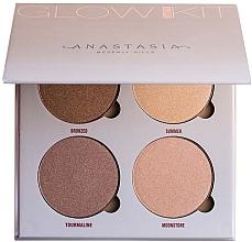 Fragrances, Perfumes, Cosmetics Highlighter Set - Anastasia Beverly Hills Glow Kit