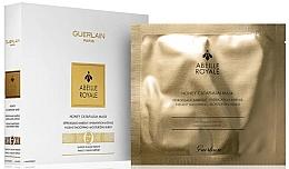 Fragrances, Perfumes, Cosmetics Face Mask - Guerlain Abeille Royale Honey Cataplasm Mask