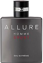 Fragrances, Perfumes, Cosmetics Chanel Allure Homme Sport Eau Extreme - Eau de Toilette