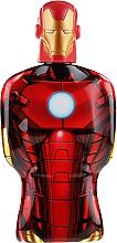 Fragrances, Perfumes, Cosmetics Shower Gel - Marvel Avengers Iron Man Shower Gel