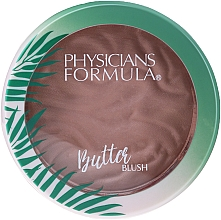 Fragrances, Perfumes, Cosmetics Face Creamy Blush - Physicians Formula Murumuru Butter Blush
