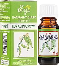 Fragrances, Perfumes, Cosmetics Eucalyptus Natural Essential Oil - Etja Natural Essential Eucalyptus Oil