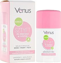 Fragrances, Perfumes, Cosmetics Depilatory Stick - Venus