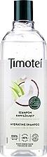 Fragrances, Perfumes, Cosmetics Hair Shampoo - Timotei Pure Nourished and Light Shampoo With Coconut And Aloe Vera