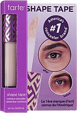 Fragrances, Perfumes, Cosmetics Concealer - Tarte Cosmetics Shape Tape Contour Concealer Travel-Size