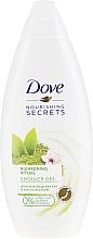 Fragrances, Perfumes, Cosmetics Refreshing Shower Gel - Dove Nourishing Secrets Awakening Ritual