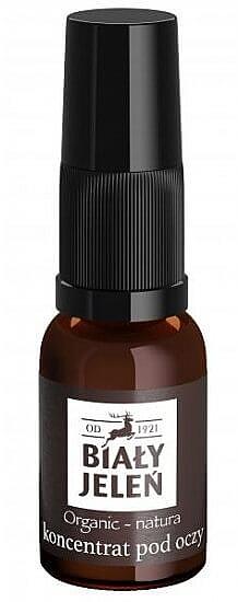 Eye Serum - Bialy Jelen Organic-Nature