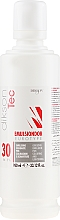 Fragrances, Perfumes, Cosmetics Universal Oxidizing Emulsion 9% - Dikson Tec Emulsiondor Eurotype 30 Volumi