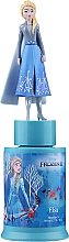 Fragrances, Perfumes, Cosmetics Shower Gel - Disney Frozen Elsa II 3D Shower Gel