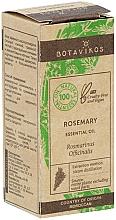 "Essential Oil ""Rosemary"" - Botavikos Essential Oil — photo N2"