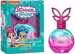 Fragrances, Perfumes, Cosmetics Bi-es Shimmer & Shine - Eau de Parfum