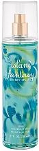 Fragrances, Perfumes, Cosmetics Britney Spears Island Fantasy - Scented Body Mist