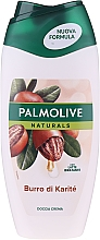 Fragrances, Perfumes, Cosmetics Shower Gel - Palmolive Naturals Shea Butter Shower Gel