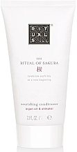 Fragrances, Perfumes, Cosmetics Hair Conditioner - Rituals The Ritual Of Sakura Conditioner