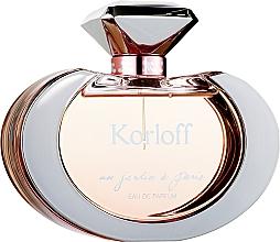 Fragrances, Perfumes, Cosmetics Korloff Paris Un Jardin A Paris - Eau de Parfum