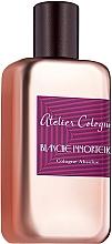 Fragrances, Perfumes, Cosmetics Atelier Cologne Blanche Immortelle - Eau de Cologne