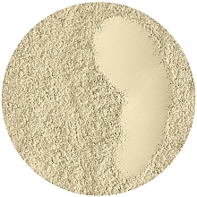 Fragrances, Perfumes, Cosmetics Mineral Foundation - Pixie Cosmetics Minerals Love Botanicals (refill) (Almond Milk)