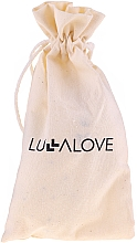 Fragrances, Perfumes, Cosmetics Set - LullaLove Yummy (hair brush + muslin)