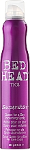 Fragrances, Perfumes, Cosmetics Extra Volume Hair Spray - Tigi Superstar Queen For A Day Thickening Spray