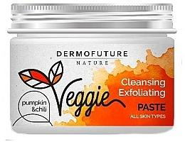Fragrances, Perfumes, Cosmetics Face Paste - DermoFuture Nature Veggie Pasta