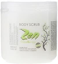 Fragrances, Perfumes, Cosmetics Body Scrub - Sezmar Collection Professional Zen Aromatherapy Body Scrub