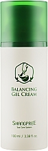 Fragrances, Perfumes, Cosmetics Intensive Moisturizing Cream Gel - Shangpree Balancing Gel Cream