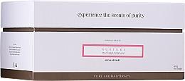 "Fragrances, Perfumes, Cosmetics Bath Bomb ""Nurture"" - AromaWorks Nurture Aroma Bath Bomb May Chang & Sandalwood"
