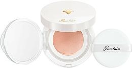 Fragrances, Perfumes, Cosmetics Morning Dew Effect Moisturizing Cushion - Guerlain Abeille Royale Bee Glow Aqua Cushion