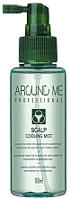 Fragrances, Perfumes, Cosmetics Cooling Scalp Mist - Welcos Around Me Scalp Cooling Mist