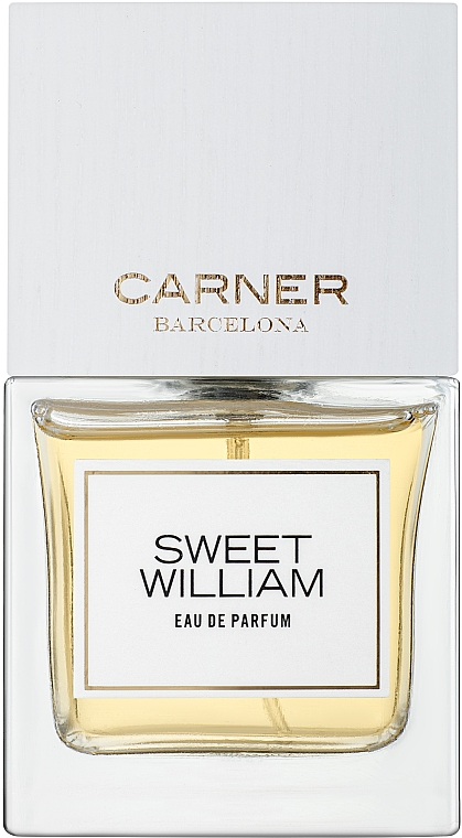 Carner Barcelona Sweet William - Eau de Parfum
