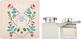 Fragrances, Perfumes, Cosmetics Chloe Eau de Parfum - Set (edp/50ml + b/lot/100ml)