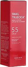 Fragrances, Perfumes, Cosmetics Low pH Cleansing Gel - Some By Mi Truecica Miracle Repair Low pH Gel Cleanser