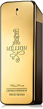 Fragrances, Perfumes, Cosmetics Paco Rabanne 1 Million - Eau de Toilette