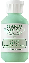 Fragrances, Perfumes, Cosmetics After Shave Moisturizer - Mario Badescu After Shave Moisturizer