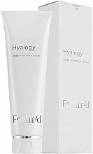 Fragrances, Perfumes, Cosmetics Body Cream - Forlle'd Hyalogy Body Treatment Cream