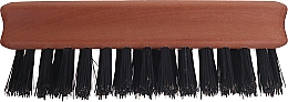 Fragrances, Perfumes, Cosmetics Travel Beard Brush - Golden Beards Travel Beard Brush