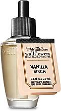 Fragrances, Perfumes, Cosmetics Bath and Body Works Vanilla Birch - Aroma Diffuser (refill)