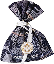 Fragrances, Perfumes, Cosmetics Scented Pouch, gray-black, violet - Essencias De Portugal Tradition Charm Air
