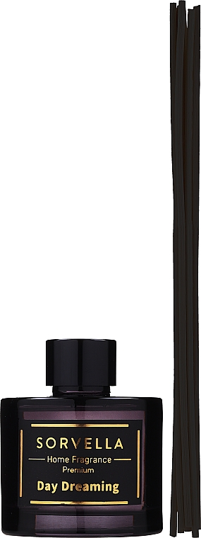 Day Dreaming Reed Diffuser - Sorvella Perfume Premium Day Dreaming — photo N3