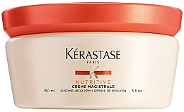 Fragrances, Perfumes, Cosmetics Cream for Dry Hair - Kerastase Nutritive Creme Magistrale
