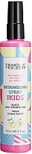 Fragrances, Perfumes, Cosmetics Kids Detangling Spray - Tangle Teezer Detangling Spray Kids