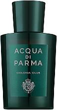 Fragrances, Perfumes, Cosmetics Acqua di Parma Colonia Club - Eau de Cologne