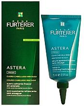 Fragrances, Perfumes, Cosmetics Soothing Freshness Serum - Rene Furterer Astera Fresh Soothing Fresh Serum