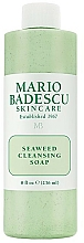 Fragrances, Perfumes, Cosmetics Seaweed Cleansing Soap - Mario Badescu Seaweed Cleansing Soap