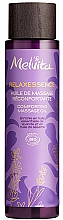 Fragrances, Perfumes, Cosmetics Massage Oil - Melvita Relaxessence Comforting Massage Oil