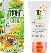 Anti-Crack Foot Cream - Nonicare Garden Of Eden Foot Cream Anti-Crack — photo N2