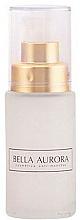 Fragrances, Perfumes, Cosmetics Anti-Wrinkle Serum - Bella Aurora Splendor Serum Flash Effect
