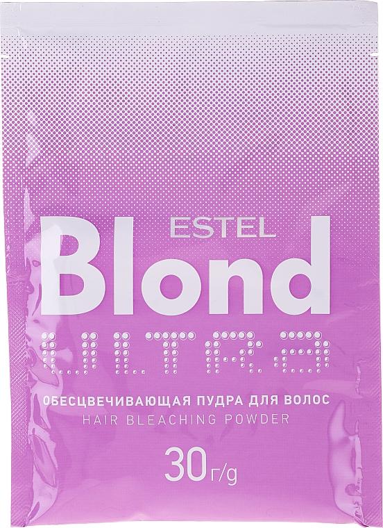 Lightening Powder - Estel Professional Only Ultra Blond
