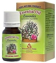 "Fragrances, Perfumes, Cosmetics Essential Oil ""Lavender"" - Bulgarian Rose Lavender Essential Oil"